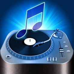 Ringtone DJ. Create custom alerts and ringtones