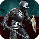 Kingdom Quest Crimson Warden 3D RPG