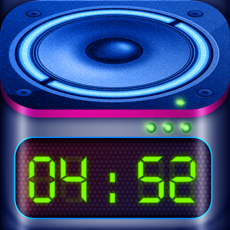 ‎Loud Alarm Clock LOUDEST Sleep